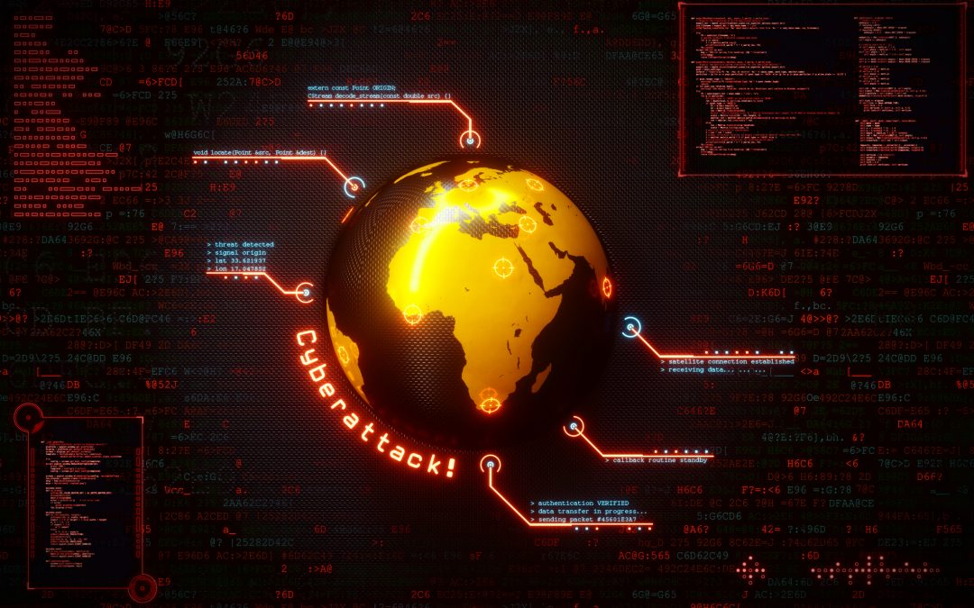 The Ultimate Guide to Cyber Threat Maps Usage