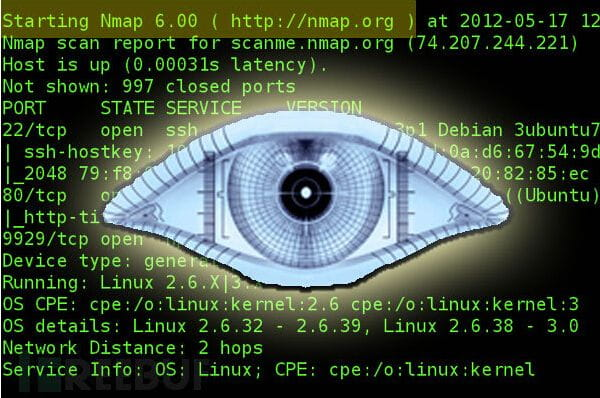nmap penetration testing guide nmap usage nmap command complete