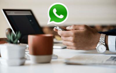 How to start using WhatsApp Messenger