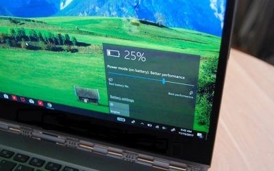 How to recalibrate the battery in a Windows 10 laptop-how-to-2020