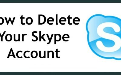 Disable or completely uninstall Skype for Business from Windows 10-2020