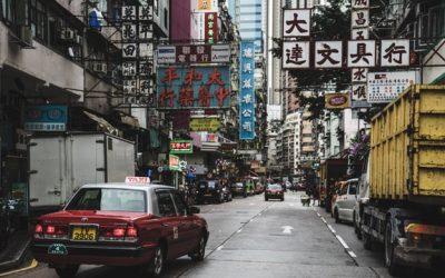 Hong Kong: 'Five Eyes could be blinded,' China warns West