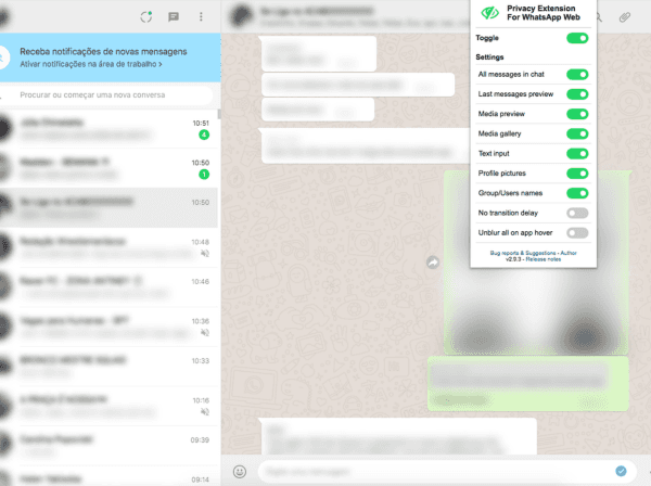 Whatsapp Web 6 Google Chrome Extensions To Improve Your Chats On Pc In 2020