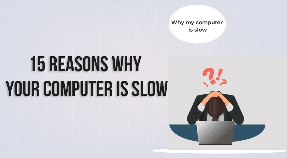 (100% Working) This is How you speed up a slow Computer ...